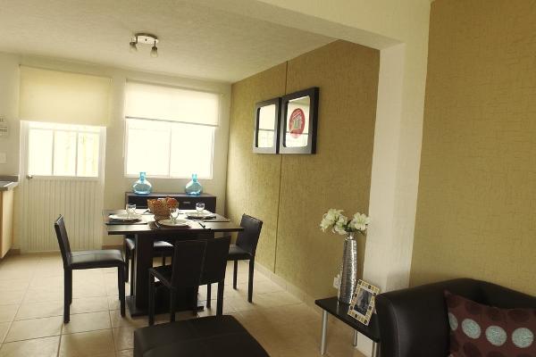 Foto de casa en venta en avenida plan de san luis , eduardo loarca, querétaro, querétaro, 5418571 No. 02