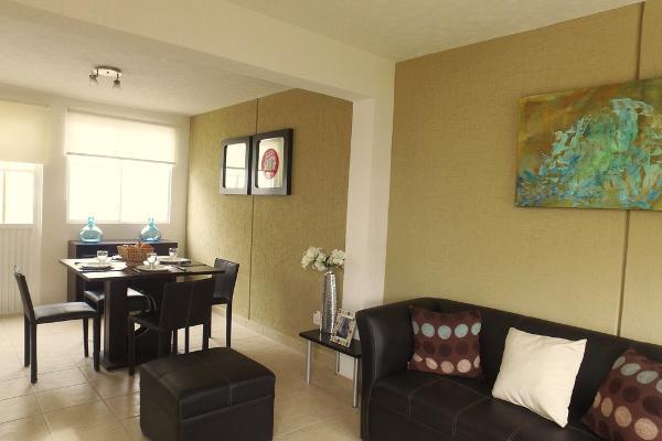 Foto de casa en venta en avenida plan de san luis , eduardo loarca, querétaro, querétaro, 5418571 No. 03