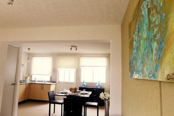 Foto de casa en venta en avenida plan de san luis , eduardo loarca, querétaro, querétaro, 5418571 No. 04