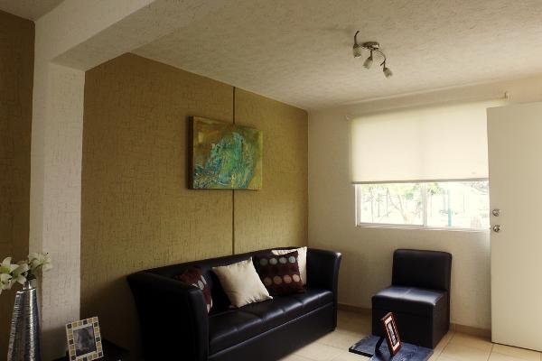 Foto de casa en venta en avenida plan de san luis , eduardo loarca, querétaro, querétaro, 5418571 No. 05
