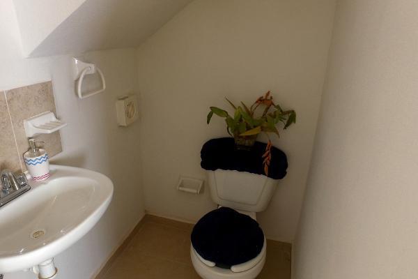 Foto de casa en venta en avenida plan de san luis , eduardo loarca, querétaro, querétaro, 5418571 No. 06