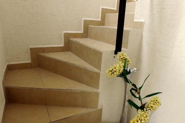 Foto de casa en venta en avenida plan de san luis , eduardo loarca, querétaro, querétaro, 5418571 No. 07