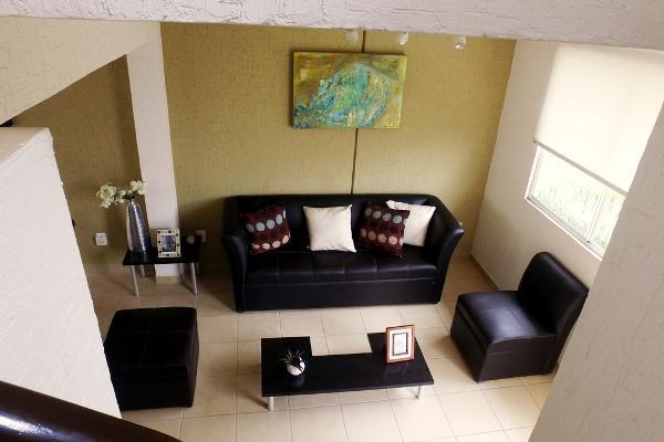 Foto de casa en venta en avenida plan de san luis , eduardo loarca, querétaro, querétaro, 5418571 No. 08
