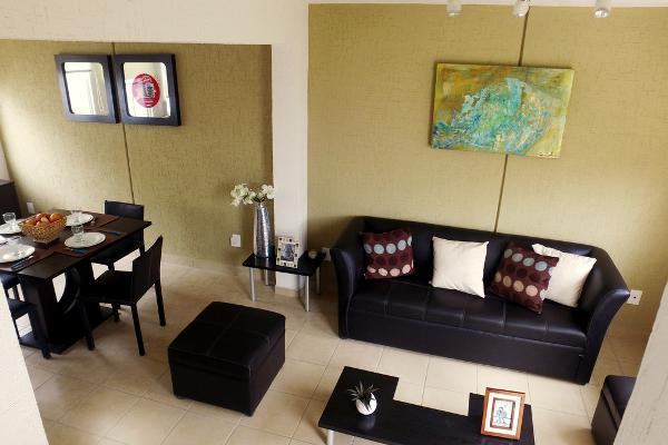 Foto de casa en venta en avenida plan de san luis , eduardo loarca, querétaro, querétaro, 5418571 No. 09