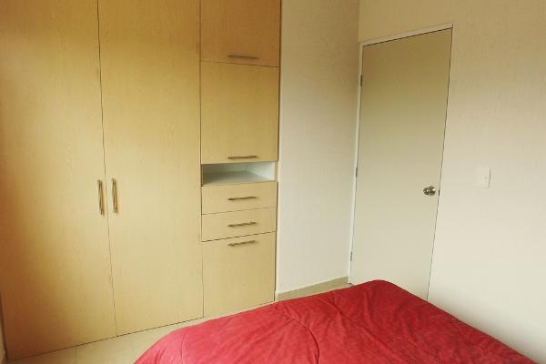 Foto de casa en venta en avenida plan de san luis , eduardo loarca, querétaro, querétaro, 5418571 No. 16
