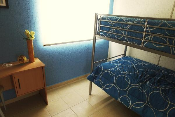 Foto de casa en venta en avenida plan de san luis , eduardo loarca, querétaro, querétaro, 5418571 No. 21