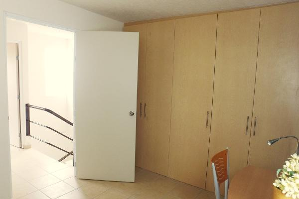 Foto de casa en venta en avenida plan de san luis , eduardo loarca, querétaro, querétaro, 5418571 No. 22