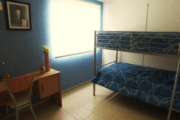 Foto de casa en venta en avenida plan de san luis , eduardo loarca, querétaro, querétaro, 5418571 No. 23