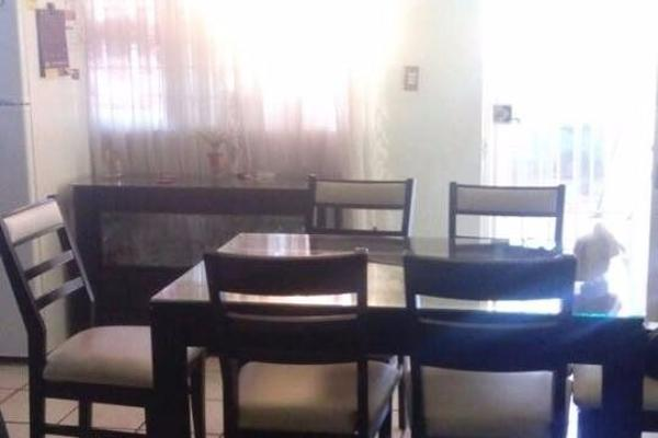 Foto de casa en venta en  , eduardo ruiz, morelia, michoacán de ocampo, 3098512 No. 07