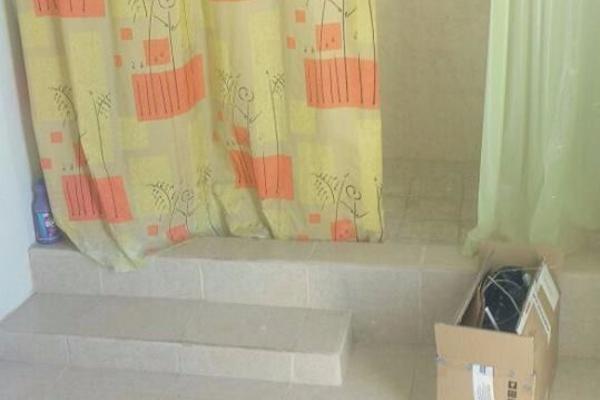 Foto de casa en venta en  , eduardo ruiz, morelia, michoacán de ocampo, 3098512 No. 08