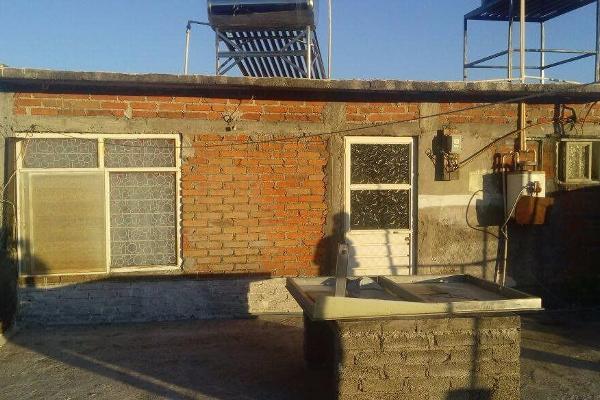 Foto de casa en venta en  , eduardo ruiz, morelia, michoacán de ocampo, 3098512 No. 10