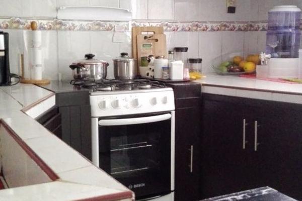 Foto de casa en venta en  , eduardo ruiz, morelia, michoacán de ocampo, 3098512 No. 23