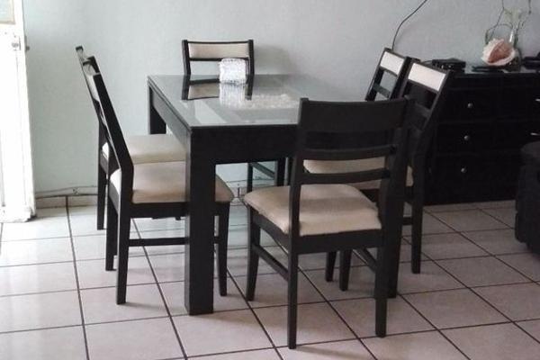 Foto de casa en venta en  , eduardo ruiz, morelia, michoacán de ocampo, 3098512 No. 24