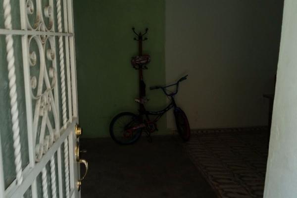 Foto de casa en venta en  , eduardo ruiz, morelia, michoacán de ocampo, 3098512 No. 27