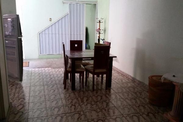 Foto de casa en venta en  , eduardo ruiz, morelia, michoacán de ocampo, 3098512 No. 31
