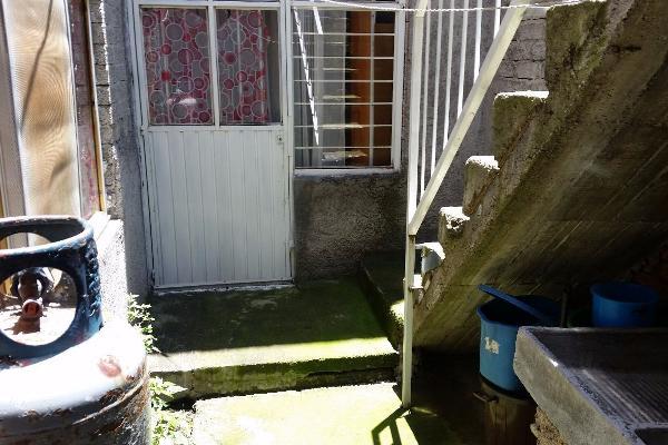 Foto de casa en venta en  , eduardo ruiz, morelia, michoacán de ocampo, 3098512 No. 36