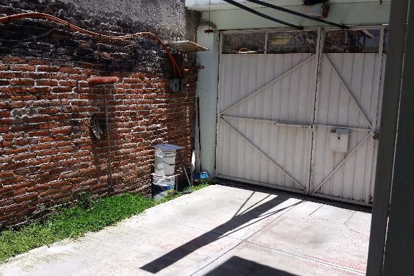 Foto de casa en venta en  , eduardo ruiz, morelia, michoacán de ocampo, 3098512 No. 39