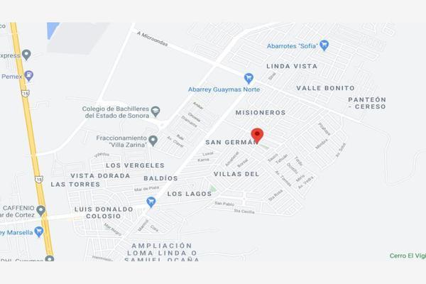 Foto de casa en venta en eduardo soto inés 00, luis donaldo colosio, guaymas, sonora, 0 No. 05