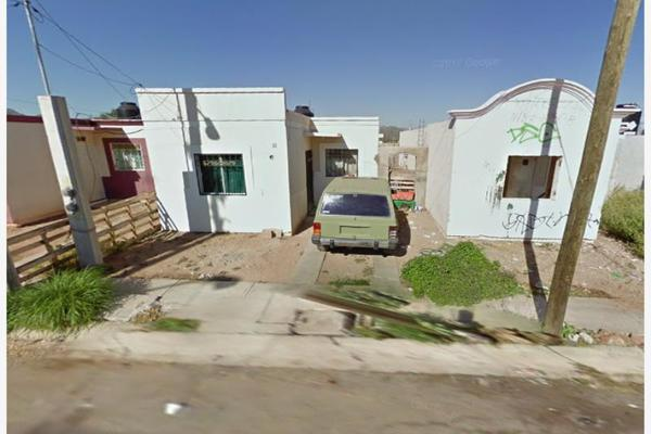 Foto de casa en venta en eduardo soto inés 12, luis donaldo colosio, guaymas, sonora, 17151203 No. 01