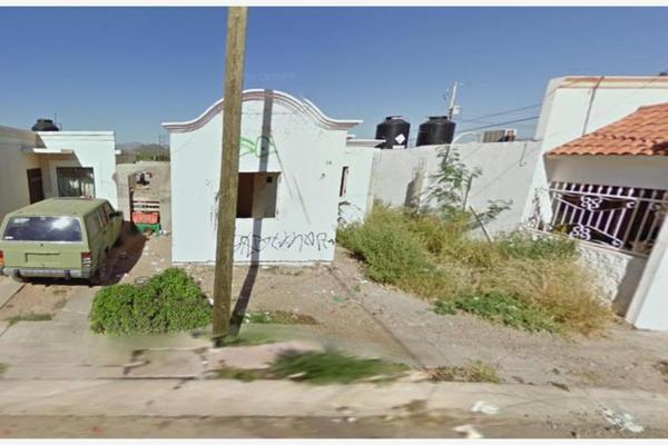 Foto de casa en venta en eduardo soto inés 12, luis donaldo colosio, guaymas, sonora, 17151203 No. 03
