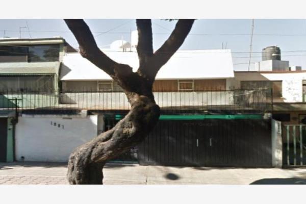 Foto de casa en venta en  , educación, coyoacán, distrito federal, 5671432 No. 01