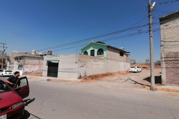 Foto de terreno habitacional en venta en  , educación, melchor ocampo, méxico, 12277408 No. 01