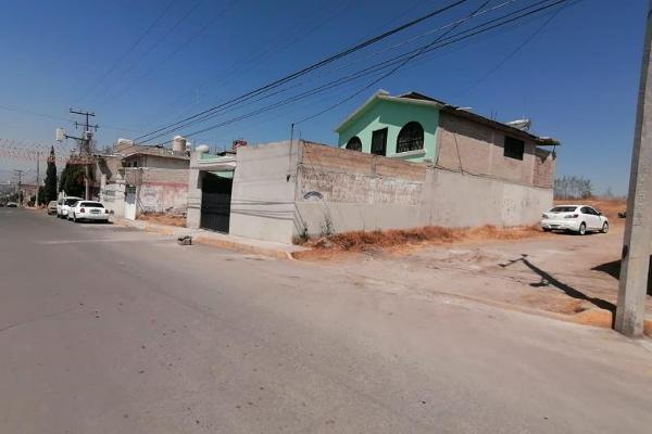 Foto de terreno habitacional en venta en  , educación, melchor ocampo, méxico, 12277408 No. 02