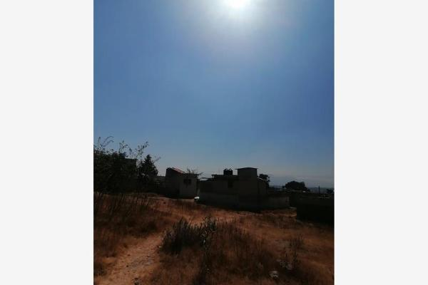 Foto de terreno habitacional en venta en  , educación, melchor ocampo, méxico, 12277408 No. 03