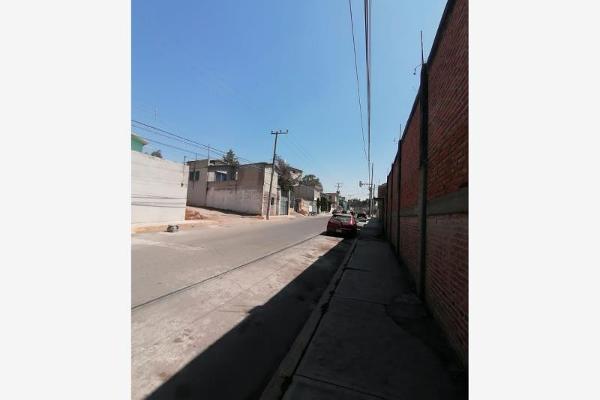 Foto de terreno habitacional en venta en  , educación, melchor ocampo, méxico, 12277408 No. 04
