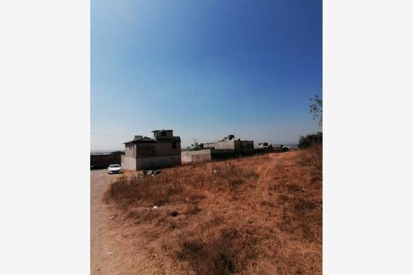 Foto de terreno habitacional en venta en  , educación, melchor ocampo, méxico, 12277408 No. 07