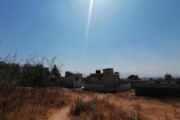 Foto de terreno habitacional en venta en  , educación, melchor ocampo, méxico, 12277408 No. 09