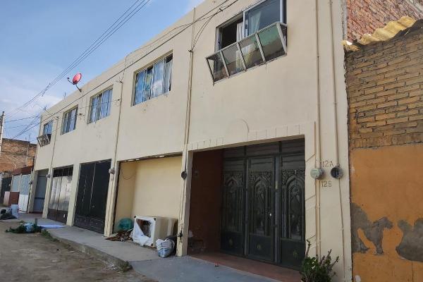 Foto de casa en venta en  , educadores de jalisco, tonalá, jalisco, 0 No. 02