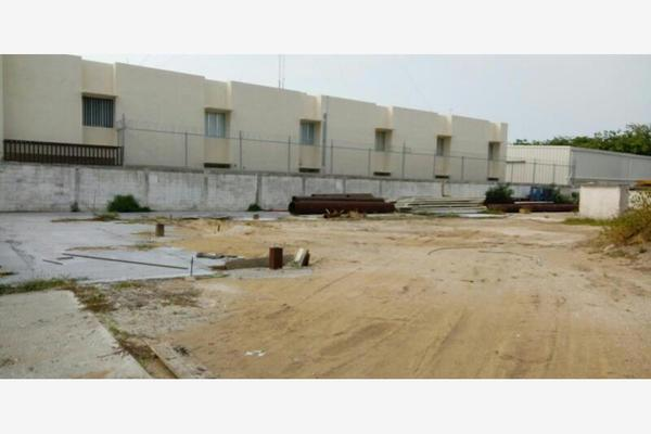 Foto de terreno industrial en renta en edzna 00, mundo maya, carmen, campeche, 7128258 No. 02