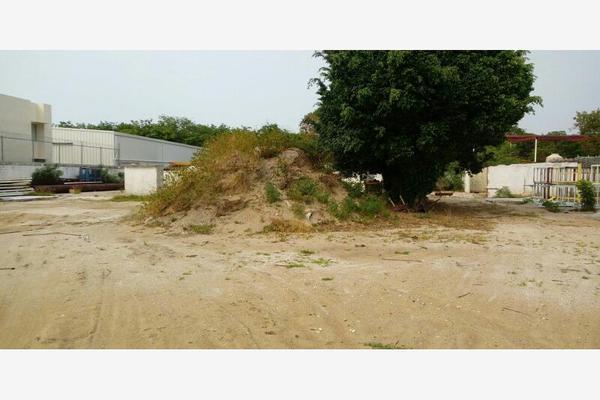 Foto de terreno industrial en renta en edzna 00, mundo maya, carmen, campeche, 7128258 No. 03