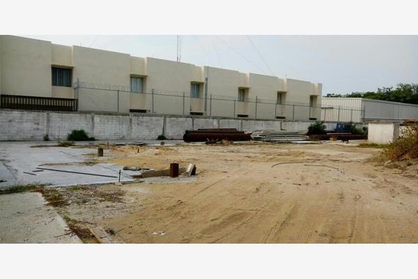 Foto de terreno industrial en renta en edzna 00, mundo maya, carmen, campeche, 7128258 No. 05