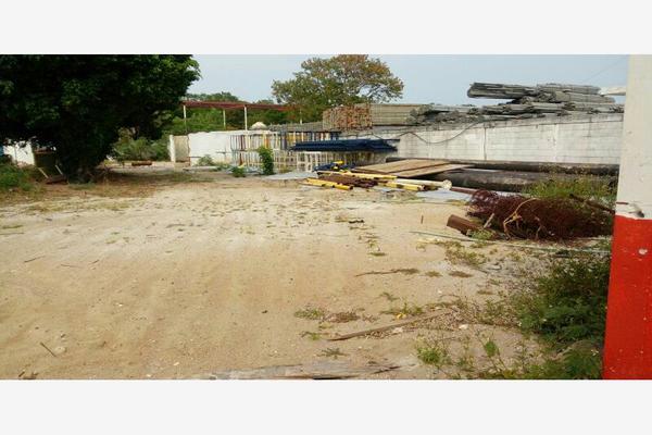 Foto de terreno industrial en renta en edzna 00, mundo maya, carmen, campeche, 7128258 No. 06