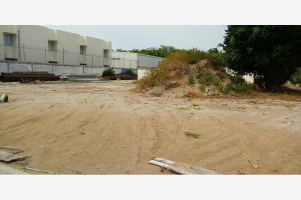 Foto de terreno industrial en renta en edzna 00, mundo maya, carmen, campeche, 7128258 No. 07