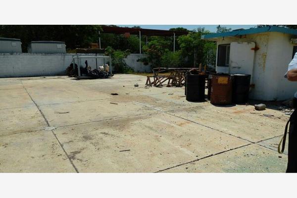 Foto de terreno industrial en renta en edzna 00, mundo maya, carmen, campeche, 7128258 No. 08