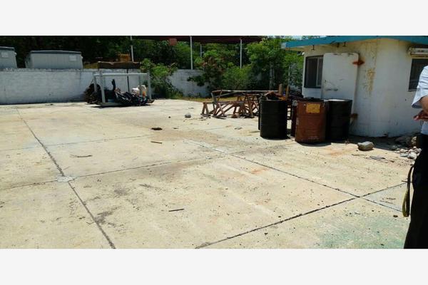 Foto de terreno industrial en renta en edzna 00, mundo maya, carmen, campeche, 7128258 No. 09