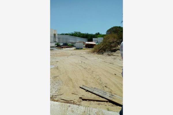 Foto de terreno industrial en renta en edzna 00, mundo maya, carmen, campeche, 7128258 No. 11