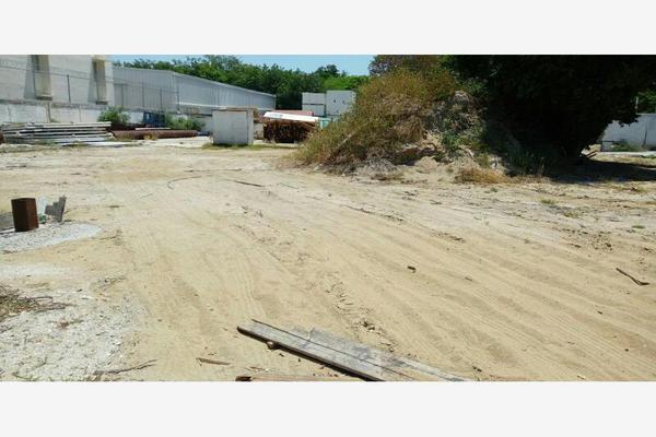 Foto de terreno industrial en renta en edzna 00, mundo maya, carmen, campeche, 7128258 No. 12