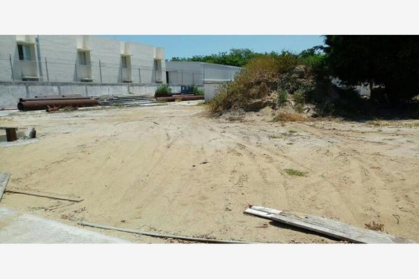 Foto de terreno industrial en renta en edzna 00, mundo maya, carmen, campeche, 7128258 No. 13