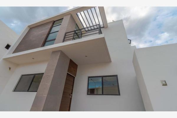 Foto de casa en venta en efrain lópez sánchez , los viñedos, torreón, coahuila de zaragoza, 8266031 No. 01