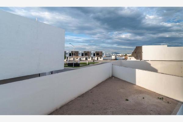 Foto de casa en venta en efrain lópez sánchez , los viñedos, torreón, coahuila de zaragoza, 8266031 No. 14