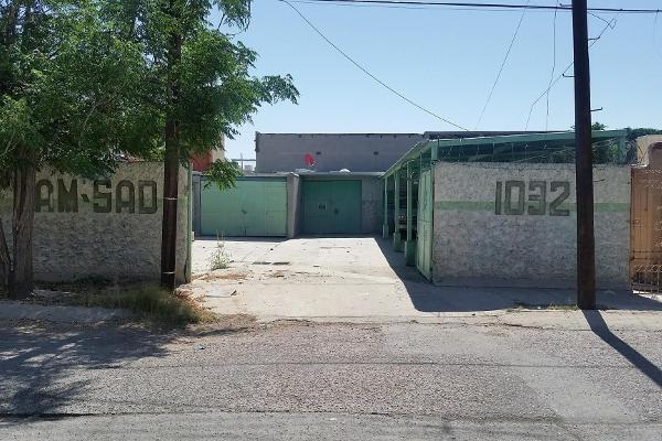 Foto de nave industrial en venta en efren ornelas 1032 , melchor ocampo, juárez, chihuahua, 5412357 No. 03