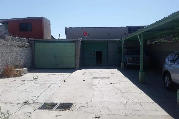 Foto de nave industrial en venta en efren ornelas 1032 , melchor ocampo, juárez, chihuahua, 5412357 No. 06