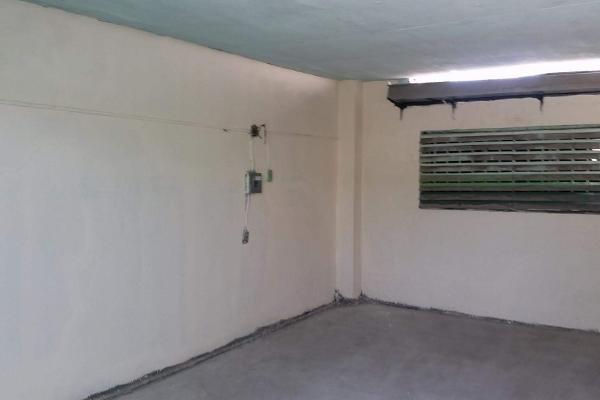 Foto de nave industrial en venta en efren ornelas 1032 , melchor ocampo, juárez, chihuahua, 5412357 No. 18