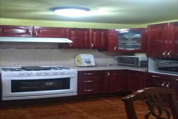 Foto de casa en venta en  , ehécatl (paseos de ecatepec), ecatepec de morelos, méxico, 11759153 No. 05