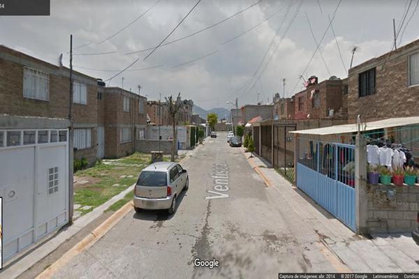 Foto de casa en venta en  , ehécatl (paseos de ecatepec), ecatepec de morelos, méxico, 14640498 No. 02