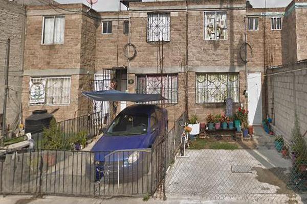 Foto de casa en venta en  , ehécatl (paseos de ecatepec), ecatepec de morelos, méxico, 0 No. 02